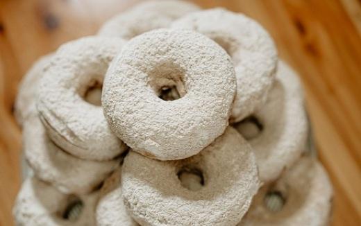 Rise'n Roll Doughnut Fundraiser