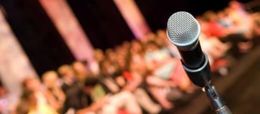 Oratory Contest