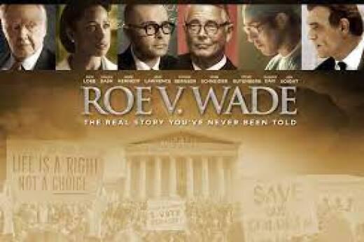 Roe V. Wade Movie Screening- Decatur