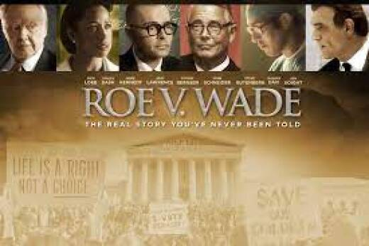 Roe V. Wade Movie Screening- Fort Wayne