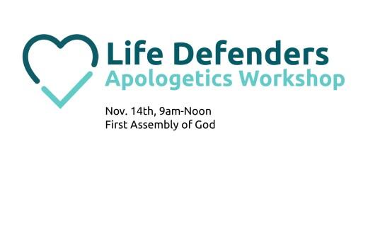 Life Defenders Adult Workshop- Fort Wayne